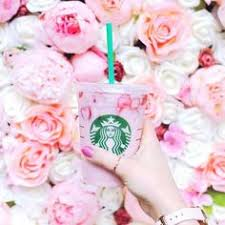 Starbucks Knows The Way To My Heart PinkDrink Sugarluxeshop Sugar Luxe Shop