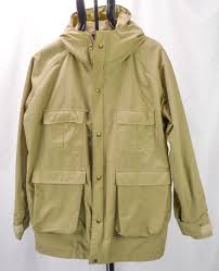 Vintage LL BEAN Baxter State Parka Khaki Nylon Hooded Lightweight ... Womens Ll Bean Barn Coat Khakis Cditioning And Coats Love My Barn Jacket Chic Farm Style Pinterest Ebth Casually Obssed Waxed Jacket Vintage Mustard Yellow Duster By The Total Prepster January 2014 Vtg Mens 2xl Tall Removable Wool Ling Work Original Field Cottonlined Bean Baxter State Parka Khaki Nylon Hooded Lweight Trad Fall Classic Traditional Jackets A Good Doesnt Have To Cost 400 Barbour Beaufort Ll Beige 100 Cotton Xl