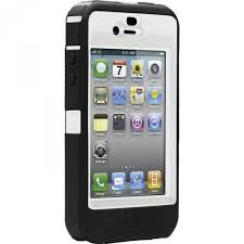 OtterBox cases for iPhone 4 e in various colors — Gear Box