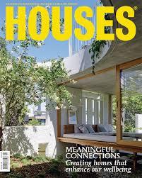 100 Residential Architecture Magazine Gibbon Street Cavill Architects