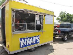 Robles Bring Minnie's Food Truck To Muscatine Food Scene   Muscatine ...