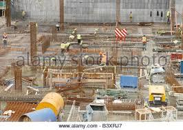 Construction Of Basement by Construction Of Basement Car Park Best Basement Design 2017