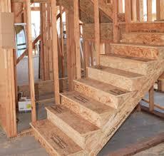 Sturd I Floor Plywood by Weyerhaeuser Sturdistep Stair Treads Engineered For Uniformity