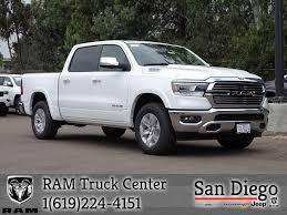 New 2019 Ram 1500 LARAMIE CREW CAB 4X4 5'7 BOX For Sale In San Diego ...
