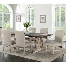 Cambridge Ellington 7-Piece Dining Set With Expandable ... Legacy Classic Larkspur Trestle Table Ding Set Farmhouse Reimagined Rectangular W Upholstered Amazoncom Cambridge Ellington Expandable 6 Arlington House With 4 Chairs Ding Table And Upholstered Chairs Magewebincom Liberty Fniture Harbor View Ii With Chair In Linen Middle Ages Britannica 85 Best Room Decorating Ideas Country Decor Cheap And Find