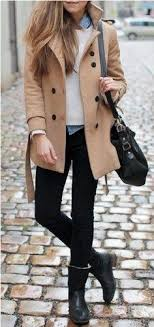 It Will Keep You Warm And Give A Bit Of Structured Style Without Trying Too Hard Invest In Good One Last They Are Classic Choice