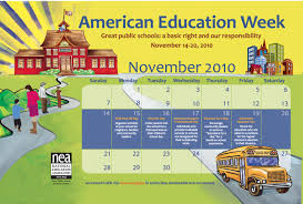 Awards And Decorations Board Questions by Nea American Education Week Activity Ideas