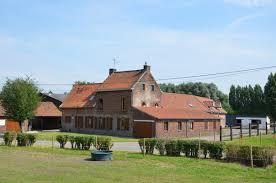 chambre d hote nord de la location chambre d hôtes ferme de la forterie réf 2800 à verlinghem