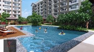 Outdoor Amenities Kiddie Pool
