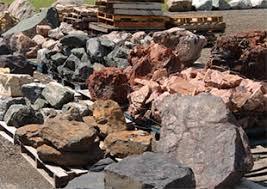 Dresser Trap Rock Boulders by Rocks Hardwood Boulders Fargo Frontier West Fargo Prairie