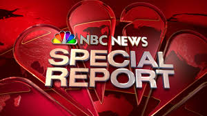 NBC Special Report Obama Announces Shinsekis Resignation