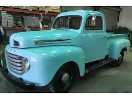1950 Ford F1 For Sale   ClassicCars.com   CC-909720 1950 Ford Panel Truck Id 19792 From Wkhorse To Everyday Vehicle 100 Years Of Trucks Nbc Big Block Pickup Street Rod Youtube 1613 Autoworks Convertible F150 Is Real And Its Pretty Special Aoevolution Sold 1939 Coe 50 Miles Flathead V8 Motor Company Timeline Fordcom F1 Pickup Truck Stunning Show Room Restoration Rat Rod Seen At The Car Held On Satu Flickr Classics For Sale Autotrader Diesel May Beat Ram Ecodiesel For Fuel Efficiency Report