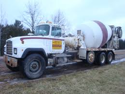100 Concrete Mixer Truck For Sale USED 2000 MACK RD690S FOR SALE 2214