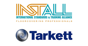 Glassboro NJ INSTALL The International Standards And Training Alliance Tarkett A World Leader In Sustainable Floor Covering Solutions