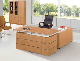 Officemax Clear Glass Desk by Office Max L Desk