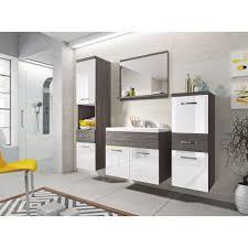 badezimmermöbel in der kiefer farbe badmöbel set minio möbel