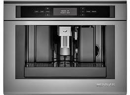 The Differences Between Miele JennAir And Bosch Built In Coffee