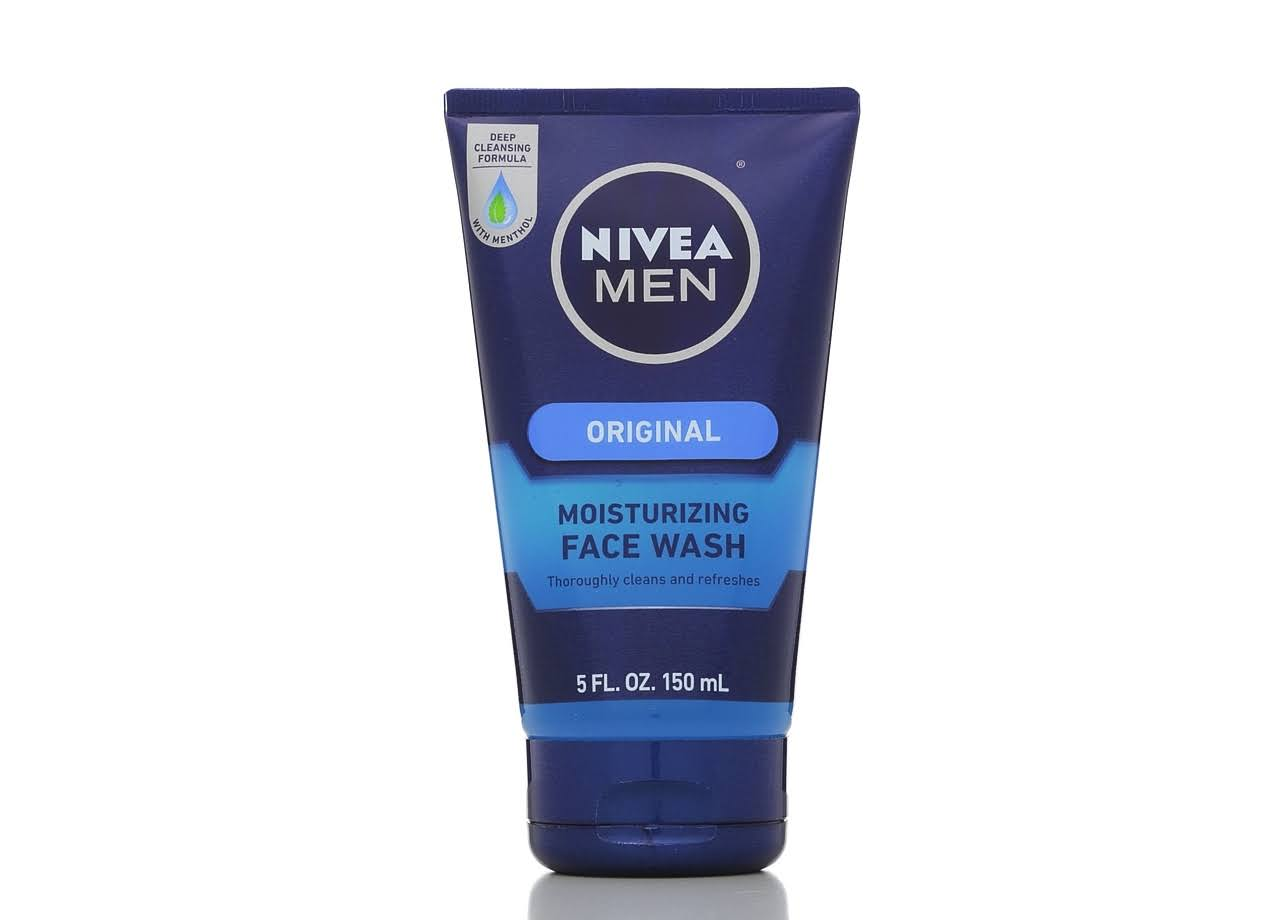 Nivea Mean Face Wash - 150ml
