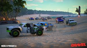 Off-Road Racing Game Gravel Announced For PC And Consoles; Coming ... Off Road Wheels By Koral For Ets 2 Download Game Mods Offroad Rising X Games 2015 Racedezertcom A Safari Truck In A Wildlife Reserve South Africa Stock Fall Preview 2016 Forza Horizon 3 Is Bigger And Better Than Spintires The Ultimate Offroad Simulation Steemit Transport Truck 2017 Offroad Drive Free Download How To Play Cargo Driver On Android Beamngdrive What Would Be Your Pferred Tow Off Road Trucks Cars