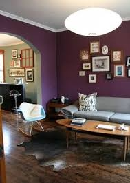 Deep Purple Bedrooms by Purple Wall Home U0026 Decor Pinterest Walls Bedrooms And Room