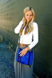 best ways to wear your maxi skirt in summer fashiongum com