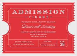 Free Halloween Invitation Templates Microsoft by Ticket Invite Template Bus Ticket Template Reference Letter Sample
