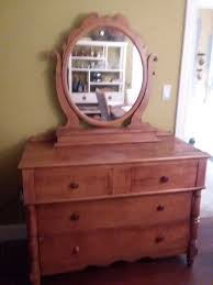John Widdicomb Dresser Mirror by Unanswered Questions My Antique Furniture Collection