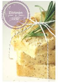 zaubercraft aus der sommerküche zitronen lavendel kuchen