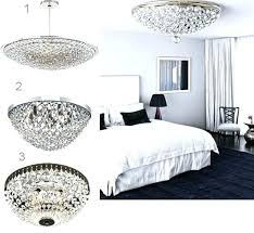Chandeliers In Bedrooms And Modern For Collection Picture Lamps Simple Crystal Chandelier Contemporary Bedroom Of