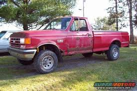 The Mirrors Came Off Of A 70 F 100 My Dad Had When I Was Kid They Look Little Odd On 89