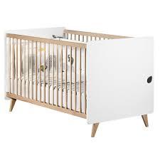 chambre bébé modulable lit bébé évolutif en lit junior big bed 70 x 140 cm sauthon