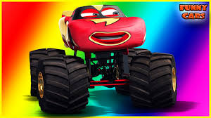 Cartoon CARS Series 11 - Lightning MCQUEEN - MONSTER TRUCK ... Disney Cars Gifts Scary Lightning Mcqueen And Kristoff Scared By Mater Toys Disneypixar Rs500 12 Diecast Lightning Police Car Monster Truck Pictures Venom And Mcqueen Video For Kids Youtube W Spiderman Angry Birds Gear Up N Go Mcqueen Cars 2 Buildable Toy Pixars Deluxe Ridemakerz Customization Kit 100 Trucks Videos On Jam Sandbox Wiki Fandom Powered Wikia 155 Custom World Grand Prix