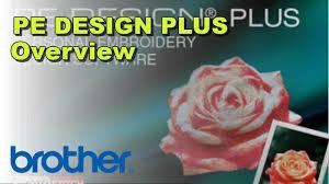 PE DESIGN PLUS Software Overview