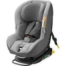 siege milofix bebe confort siège auto milofix sparkling grey groupe 0 1 babies
