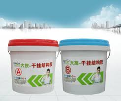 professional manufacturer epoxy resin ceramic tile adhesive ab