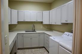 Aristokraft Kitchen Cabinet Sizes by Laundry Cabinets Aristokraft Brellin Purestyle Glacier Gray