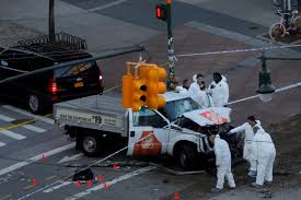100 Truck Driving Schools In Maine Another Incident Added To Terror Timeline New York Attack