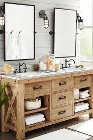 Photos Of Primitive Bathrooms by Best 25 Reclaimed Wood Bathroom Vanity Ideas On Pinterest
