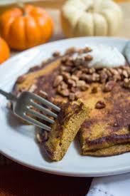 Libbys Spiced Pumpkin Bread Recipe by Gluten Free Spiced Pumpkin Pancake Recipe