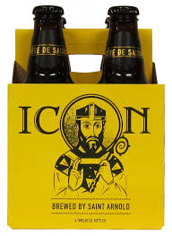 St Arnold Pumpkinator 2014 by Icon Gold Pintjockeys