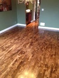 Stain Maple Hardwood Flooring