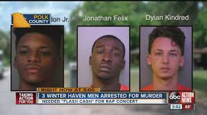 Winter Haven Man Killed During Rap Cash Robbery, 3 Young Men ... Family Of 4 Killed In Headon Crash Lakeland Board Directors Area Chamber Commerce Florida Rapper Arrested One Two Hitandruns That Woman Road Rage Incident Leads To Deadly Into Home Red White Kaboom City Team Two Men And A Truck Plant Man 22 Found Dead After I4 Hitandrun Polk County Buy Here Pay Car Dealership Ocala Tavares Orlando Man Accident On East Memorial Blvd History Medulla Elementary Survives Rattlesnake Bite Latest Misfortune News