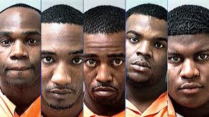 Pumpkin Patch Harrisonburg Va by 5 Houston Gang Members Charged In Virginia Pharmacy