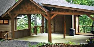Shed Bench by Open Garage Plans Remarkable Download Carport With Storage Shed