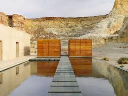 100 Hotel Amangiri Resort Dramatic Escape In Utah IDesignArch