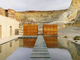 100 Amangiri Resorts Resort Dramatic Escape In Utah IDesignArch