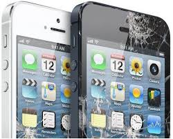 iPhone 5 LCD Screen Replacement Manchester