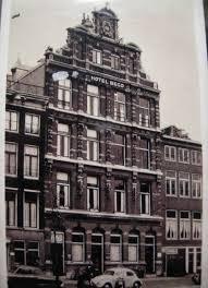 100 Nes Hotel Amsterdam