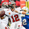 NFL Week 5 betting: 'Sharp gamblers' caused a big line move in Buccaneers-Bears on Thursday night