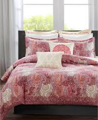Macys Com Bedding by Closeout Echo Florentina Pink Bedding Collection Macys Com